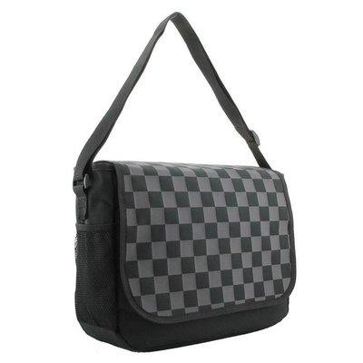 Messenger Bag Basic Check