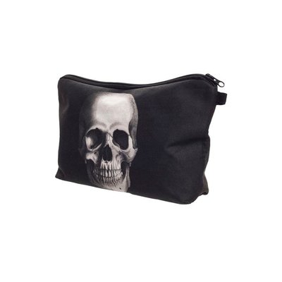 Funprint Toillettas Skull