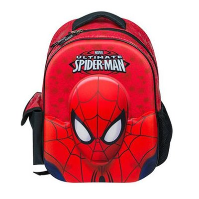 3D Rugzak Amazing Spiderman