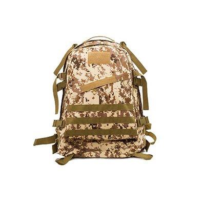 Army Rugzak Camouflage US Desert