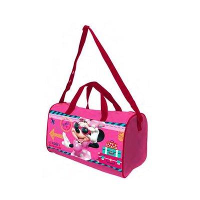 Sporttas Disney Minnie Mouse