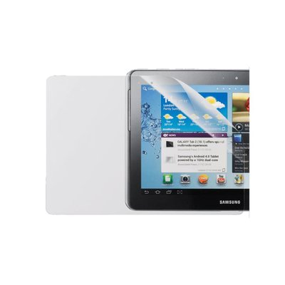 Samsung Galaxy Tab 2 Screen Protector