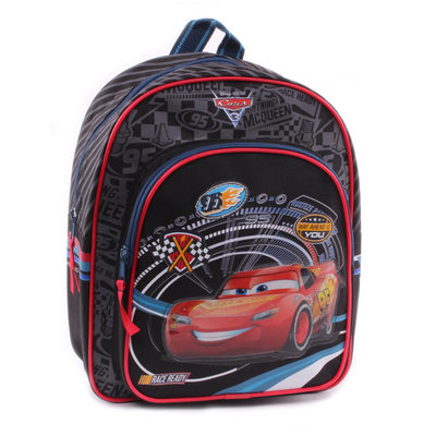 acee22e81aa Rugzak Disney Cars 3 Fast as Lightning Goedkope cars rugtas - reitontassen