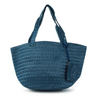 Art of Polo Strandtas Shopper Blauw
