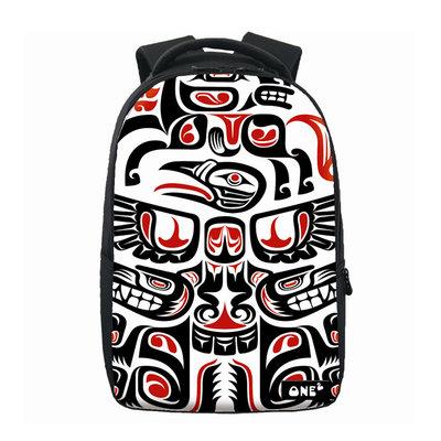 Rugzak One2 Basic Aztec