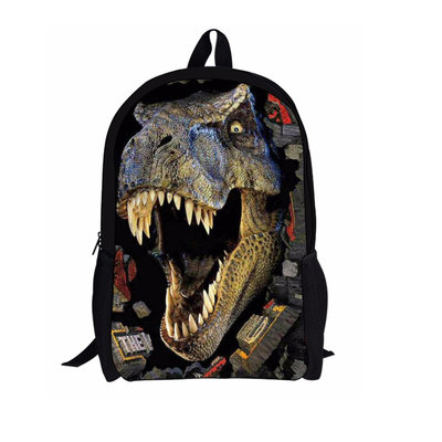 For U Designs Rugzak T-Rex