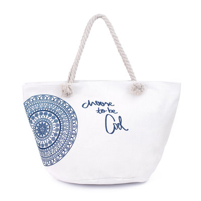 Art of Polo Shopper Choose to be Cool