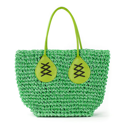 Art of Polo Shopper XXX Groen