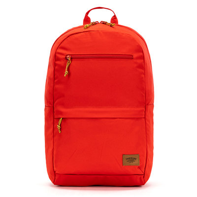 Timberland Crofton Zip Top Rugzak 28L Red