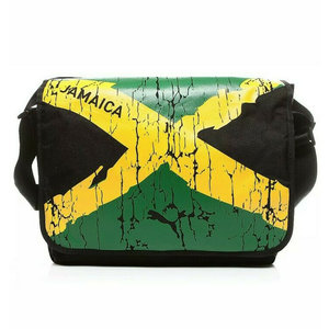 Puma Jamaica Messenger Bag