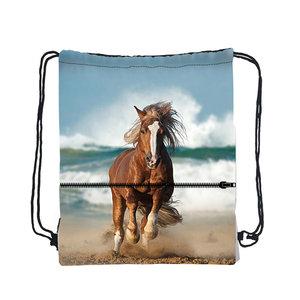 Gymtas Paard Strand