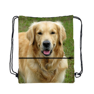 Gymtas Hond Golden Retriever