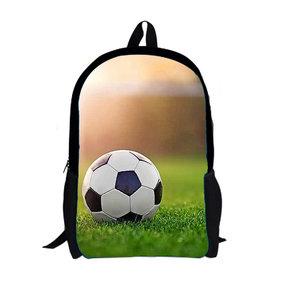 For U Designs Rugzak Voetbal Doel