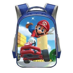 Rugzak Nova Super Mario