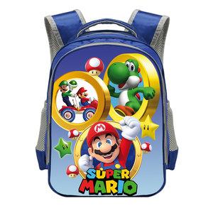 Rugzak Nova Super Mario Friends