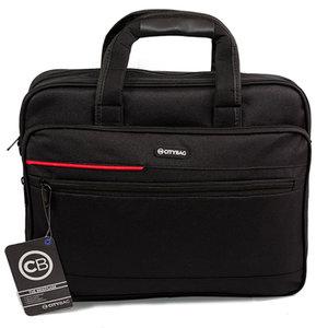 Citybag Laptoptas 15,6 inch LB665