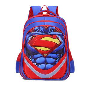3D Rugzak Superman
