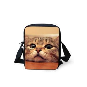 For U Designs Mini Messenger Bag Poes