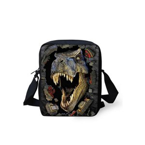 For U Designs Mini Messenger Bag Jurassic World