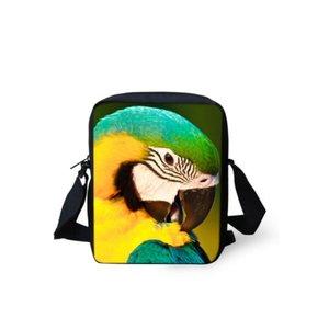 For U Designs Mini Messenger Bag Ara