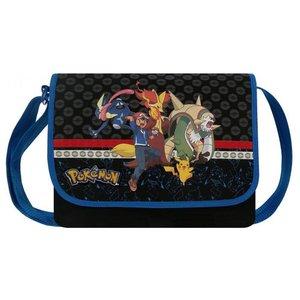 Pokémon Evolution Schoudertas 26 x 33 x 10 cm