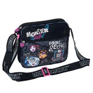 Monster High Schoudertas 22 x 24 x 6 cm
