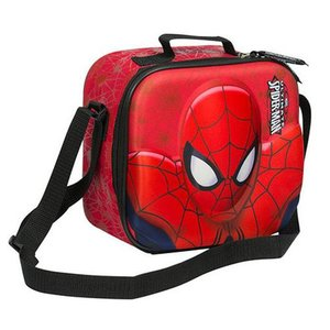 3D Lunchtas Amazing Spiderman