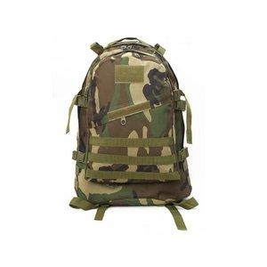 Army Rugzak Camouflage US Woodland