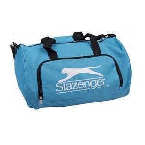 Slazenger Sporttas Weekendtas 50x30x30cm Lichtblauw