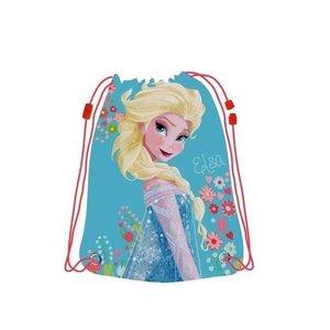 Gymtas Disney Frozen Elsa