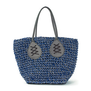 Art of Polo Shopper XXX Blauw