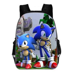 Rugzak Sonic Modern-Classic