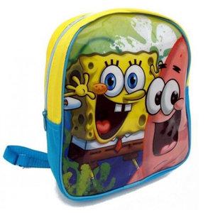 Rugzak Blink Spongebob en Patrick 28x23x8cm