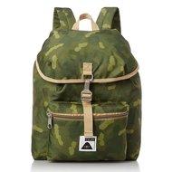 Poler Field Pack 14L Rugzak Green Camo